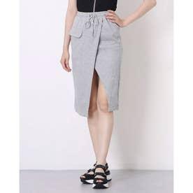 レディース スカートフレアスカート ロングスカート フレア 韓国 韓国ファッション 人気 春 夏 スウェット