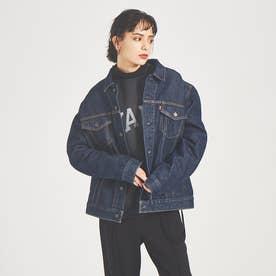 【LEVI'S】THE TRUCKER デニムジャケット (ブルー)