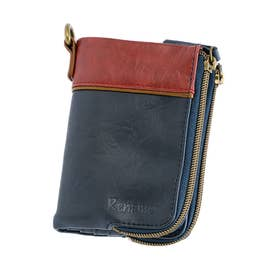 Rename aid 二つ折り財布 (NV)
