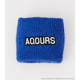 [ラブライブ!サンシャイン!!]Aqours リストバンド BLU