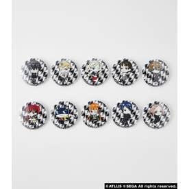 [P5R]P5R SD Metal Badge マルチ(混色)