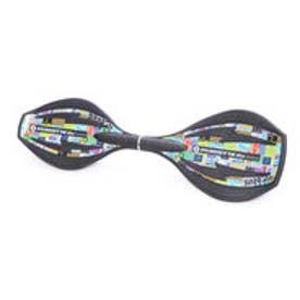 エクストリームスポーツ ボード/スケート リップスティックデラックスミニ ナンバーブラック 13769