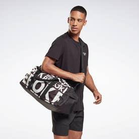ワークアウト レディ グリップ バッグ / Workout Ready Grip Bag (ブラック)