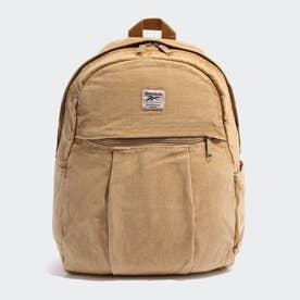 クラシックス ファウンデーション JWF バックパック /  Classics Foundation JWF Backpack (ブラウン)