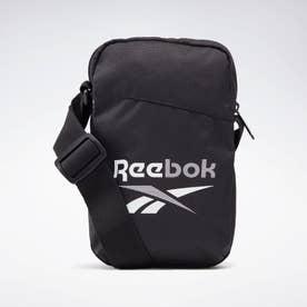 トレーニング エッセンシャルズ シティ バッグ / Training Essentials City Bag (ブラック)