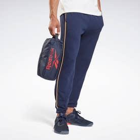 トレーニング エッセンシャルズ シューズ バッグ / Training Essentials Shoe Bag (ブルー)
