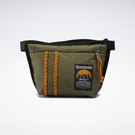クラシックス キャンピング シティバッグ / Classics Camping City Bag (グリーン)