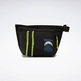 クラシックス キャンピング シティバッグ / Classics Camping City Bag (ブラック)