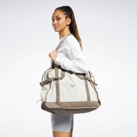 クラシックス テーラード パッカブル グリップ バッグ / Classics Tailored Packable Grip Bag (グレー)