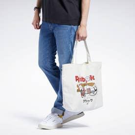 クラシックス ロードトリップ トートバッグ / Classics Road Trip Tote Bag (ホワイト)