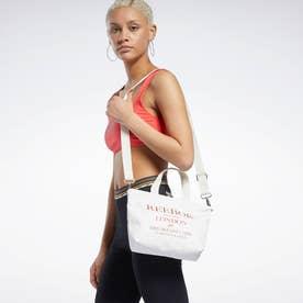 クラシックス ブランチ トート バッグ / Classics Brunch Tote Bag (ホワイト)
