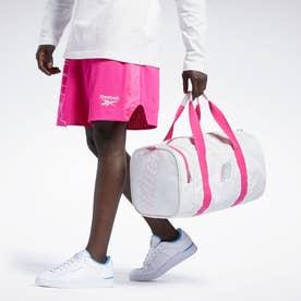 プリンス ダッフル バッグ / Prince Duffel Bag (ホワイト)