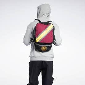 クラシックス バウンドレス バックパック / Classics Boundless Backpack (ブラック)