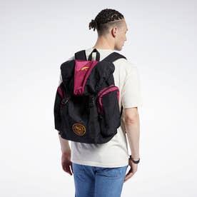 クラシックス アーカイブ バックパック / Classics Archive Backpack (ブラック)
