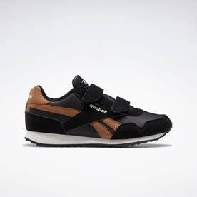 ロイヤル クラシック ジョガー 3 / Royal Classic Jogger 3 Shoes (ブラック)