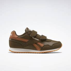 ロイヤル クラシック ジョガー 3 / Royal Classic Jogger 3 Shoes (グリーン)
