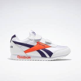 ロイヤル クラシック ジョガー 2.0 / Royal Classic Jogger 2.0 Shoes (ホワイト)