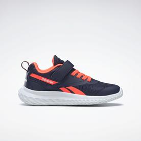 ラッシュ ランナー Alt / Rush Runner Alt Shoes (ネイビー)