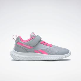 ラッシュ ランナー 3 Alt / Rush Runner 3 Alt Shoes (グレー)