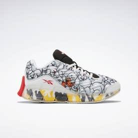 ジグ キネティカ / Zig Kinetica Shoes (ホワイト)
