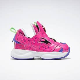 インスタポンプ フューリー / Ghostbusters Versa Pump Fury Shoes (ピンク)