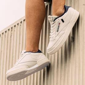 Reebokクラブ シー / Club C 85 Shoes (ホワイト)