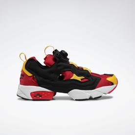 インスタポンプ フューリー / InstaPump Fury OG Shoes (レッド)
