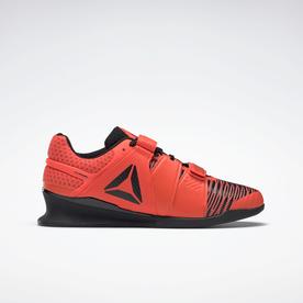 レガシー リフター FlexWeave / Legacy Lifter FlexWeave Shoes (オレンジ)