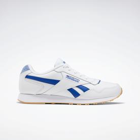 ロイヤル グライド ラックス / Royal Glide Lux Shoes (ホワイト)
