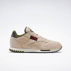 【CLASSIC x Ghostbusters】ゴーストバスターズ クラシック レザー GS / Ghostbusters Classic Leather GS