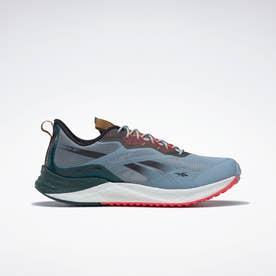 フロートライド エナジー 3 アドベンチャー / Floatride Energy 3 Adventure Shoes (ブルー)