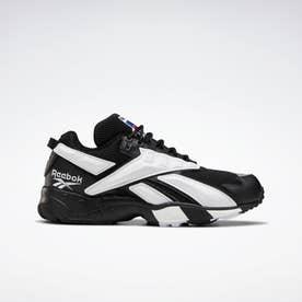 Reebokインターバル / INTV 96 Shoes (ブラック)
