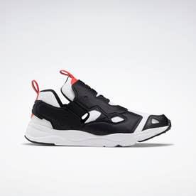 Reebokフューリーライト 3.0 / Furylite 3.0 Shoes (ブラック)