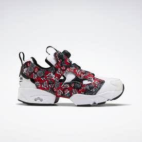 Reebokインスタポンプ フューリー / InstaPump Fury OG NM Shoes (ホワイト)