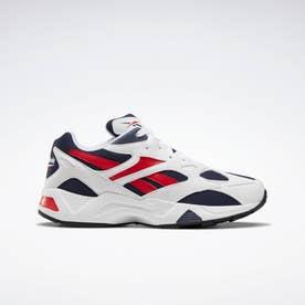 アズトレック / Aztrek 96 Shoes (ホワイト)