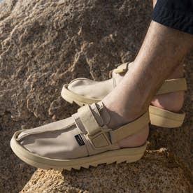 ビートニク サンダルズ / Beatnik Sandals (ベージュ)