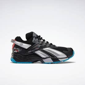 インターバル / INTV 96 Shoes (ブラック)