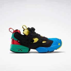 インスタポンプ フューリー / Instapump Fury OG Shoes (ブルー)