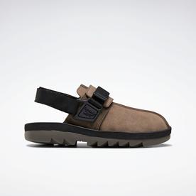 ビートニク / Beatnik Shoes (ブラウン)