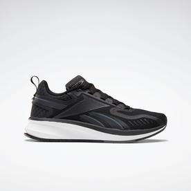 RBK-Fusium ラン 20 / RBK-Fusium Run 20 Shoes (ブラック)