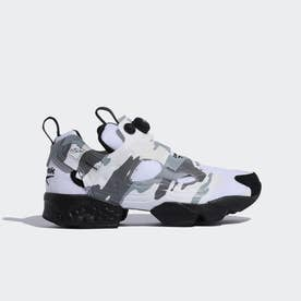 インスタポンプ フューリー / InstaPump Fury Trail Shoes (ホワイト)