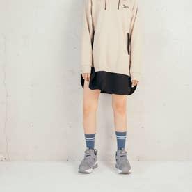 インスタポンプ フューリー / Instapump Fury Nylon Shoes (グレー)