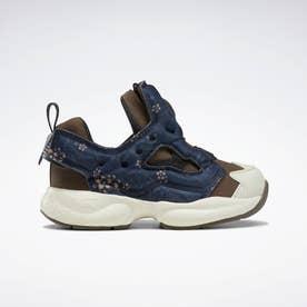 フューリー / Fury Shoes (グレー)