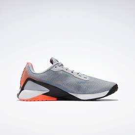 ナノ X1 / Nano X1 Grit Shoes (グレー)