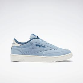 クラブ シー / Club C 85 Shoes (ブルー)