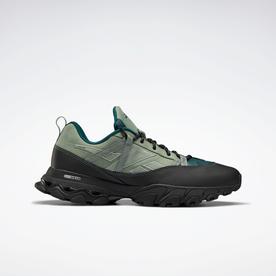 DMX トレイル シャドウ / DMX Trail Shadow Shoes (グリーン)