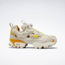 インスタポンプ フューリー / Instapump Fury OG Shoes (グレー)