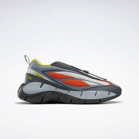 ジグ 3D ストーム ハイドロ / Zig 3D Storm Hydro Shoes (グレー)