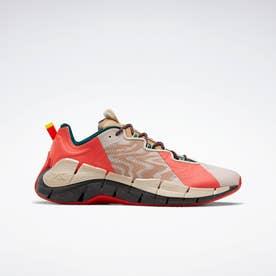 ジュラシック・パーク ジグ デビル キネティカ / Jurassic Park Zig Devil Kinetica Shoes (ホワイト)