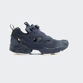 インスタポンプ フューリー / Instapump Fury Shoes (ブルー)